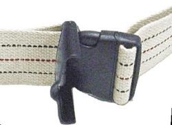 Gait Belt w/ Safety Release 2 x72 Striped