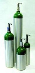 Oxygen 'M-9' Cylinder (C) w/Toggle