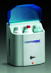 Thermosonic Lotion Warmer 3 Bottle Unit 230V(for Export)