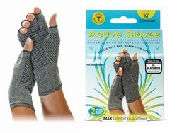 IMAK Active Gloves Small (Pair)