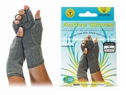 IMAK Active Gloves Medium (Pair)