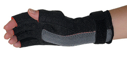 Thermoskin Carpal Tunnel Glove X-Small Left 6 x 6.75