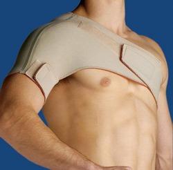 Thermoskin Sports Shoulder Univ Fit-Beige Medium