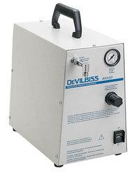 DeVilbiss Aerosol Compressor Heavy-Duty