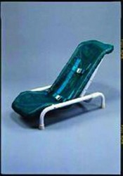 Reclining Bath Chairs-Head Pad