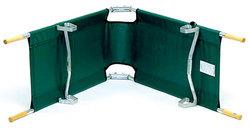 Stretcher Folding Pole