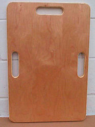 CPR Board - Wood 24 x 16 24 x 16