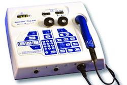 Sonicator Plus 930 Ultrasound