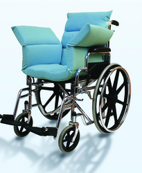 Full Foam Cushion Comfort Seat Anti-Microbial/Water Resistent