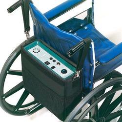 A.P.P.Wheelchair & Pump System 18 x 16 x 3 1/4 (Chair Air)