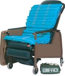 Geriatric Recliner Mattress & Pump System