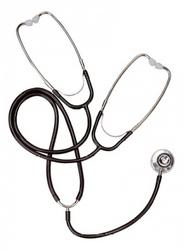 Teaching Stethoscope