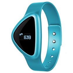 iChoice Star Activity & Sleep Tracker Blue