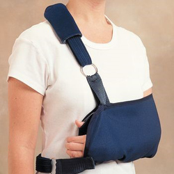 Rolyan Shoulder Immobilizer Small