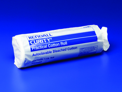 Cotton Roll Sterile (1 lb) 12-1/2 x 56