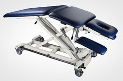 AM-BAX 5000 Treatment Table