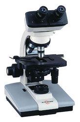 Binocular Microscope w/Infinit Plan Achromat Obj.(#3000LED)