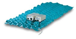 Air-Pro APP Overlay Mattress System Non-Adj Pump & Pad