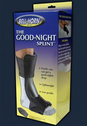 Good Night Splint Small / Medium