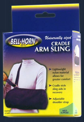 Cradle Arm Sling Youth 13 Long
