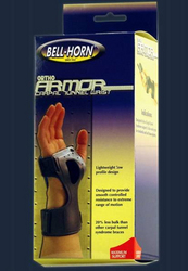 OrthoARMOR Carpal Tunnel Wrist Support Right Small