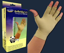 "Therapeutic Arthritis Gloves Extra Large 10"" - 11è"