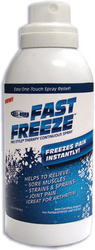 FastFreeze ProStyle Therapy Continuous Spray