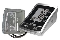 Full Automatic Blood Pressure w/4 AA Blue Jay Brand