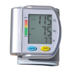 Wrist Blood Pressure Unit Blue Jay Brand