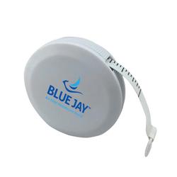 Measure It Tape Measure 6' (72 ) Blue Jay Brand