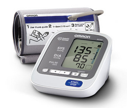 Intellisense BP 7 Series Unit Omron + Bluetooth Smart