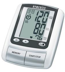 Automatic Blood Pressure Monitor w/2 Cuffs