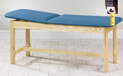 Custom Height 24 -36 (Choose) for Treatment Tables