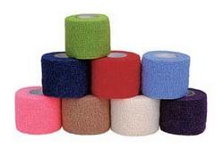CoFlex Bandage- 3 Asstd Colors 24/RL
