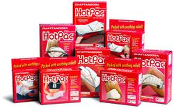 Hydrocollator Heat Pack Neck Contour 24 L