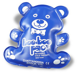 Boo-Boo Pac Colpac Vinyl Royal Blue