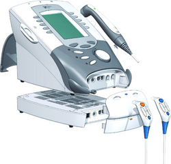 Intelect Legend XT System 2-Channel Electrotherapy