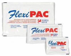Flexi Pac Reusable Hot/Cold Compress 8 x14 cs/12