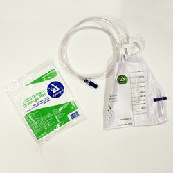 Drainage Bag - Sterile 2000 ml - Each
