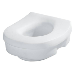 Elevated Toilet Seat-Moen Retail Box