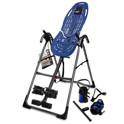 EP-560 Sport Inversion Table w/Gravity Boots and CV Bar
