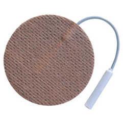 Choice 2 Round Foam 4/pk Electrodes Unipatch (3155F)