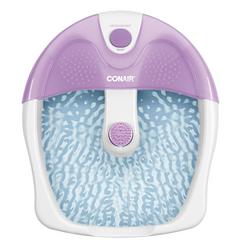 Foot Bath w/Vibration & Heat Conair