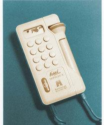 Fetal Dopplex I + (With Fixed 2 mHz Transducer)