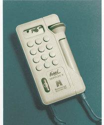 Fetal Dopplex II (Choose Transducer)