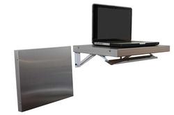 Folding Wall Mounted Shelf