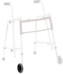 Wheel only for Glider Walkers