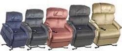 Lift Chair - Elite Comforter Tall