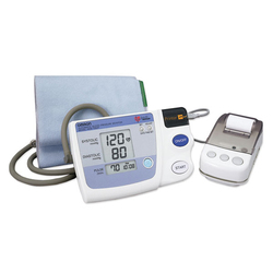 Digital Blood Pressure W/Memory And Printer
