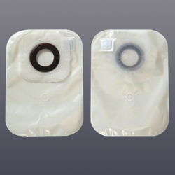 Colostomy One-Piece Closed Pouch 1-1/2 W/ Filter CS 30